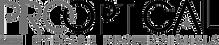Pro Optical logo