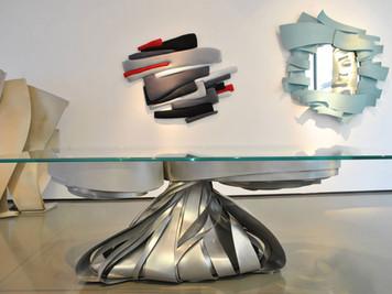 Espace Seven - Galerie De Vos 2016
