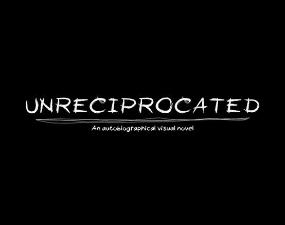 Unreciprocated