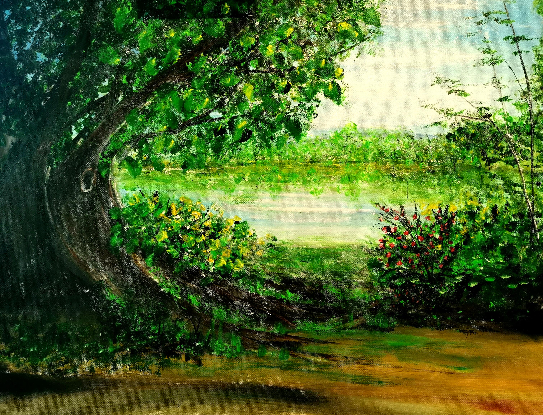 Lam Seng Wei Big Tree