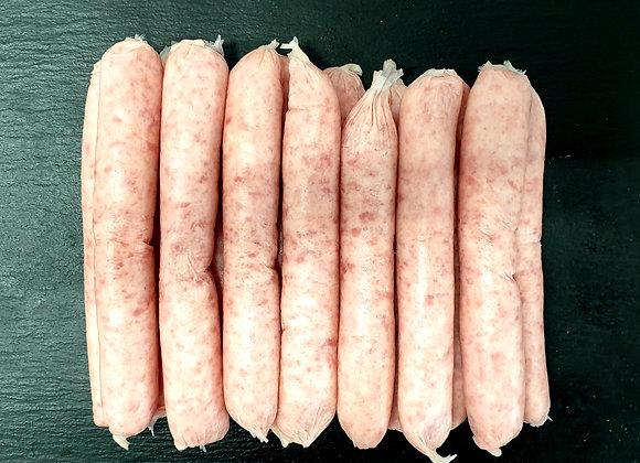 Pork Chipolatas