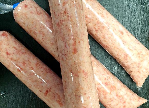 Sausage Meat (1 Ib Pack)