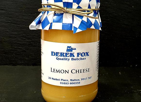 Lemon Cheese
