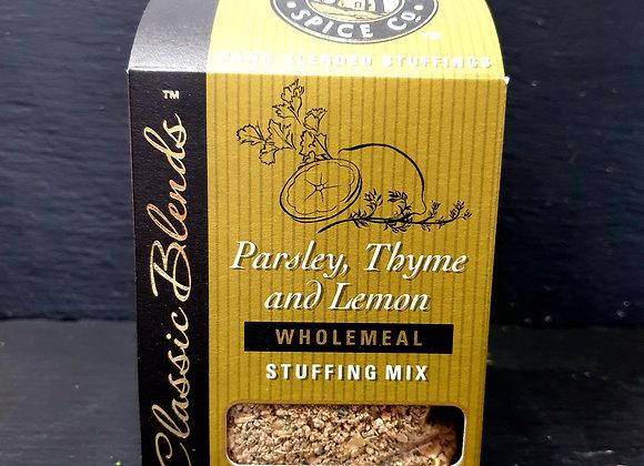 Parsley, Thyme & Lemon Stuffing Mix
