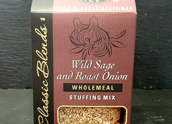 Wild Sage & Roast Onion Stuffing Mix