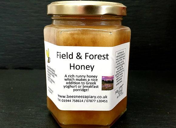 Field & Forest Honey