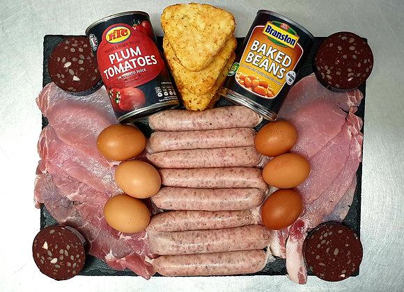 Family Breakfast Pack
