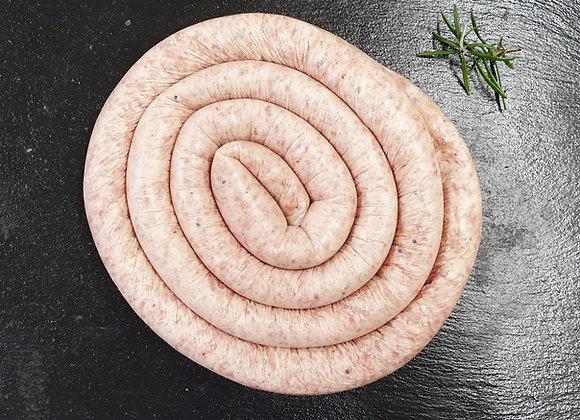Cumberland Sausage (Pack of 6)