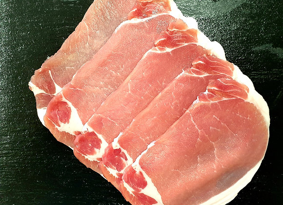 Dry Cured Bacon (1 Ib)