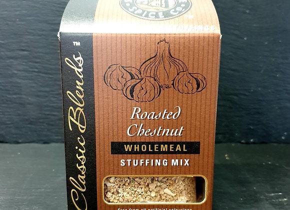 Roasted Chestnut Stuffing Mix