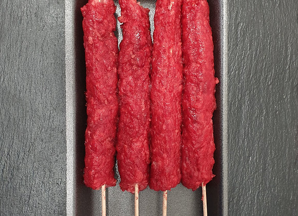 Chinese Beef Kebabs (Pack of 5)