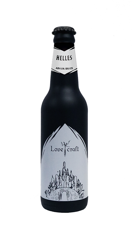HK Love Craft - Helles