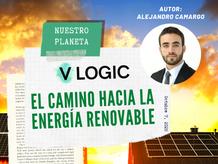El Camino Hacia La Energía Renovable