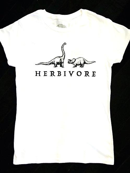 Camiseta Herbivore