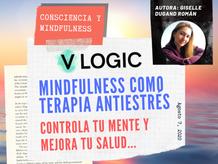 Mindfulness Como Terapia Antiestrés