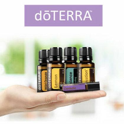 dōTERRA Productos & Asesorías