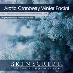 January Facial - $45