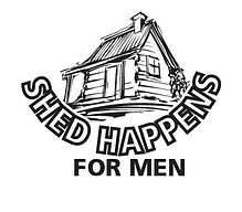 shed happens for men