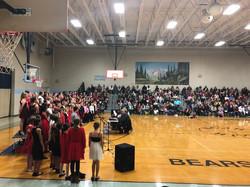 choir Christams19-2020