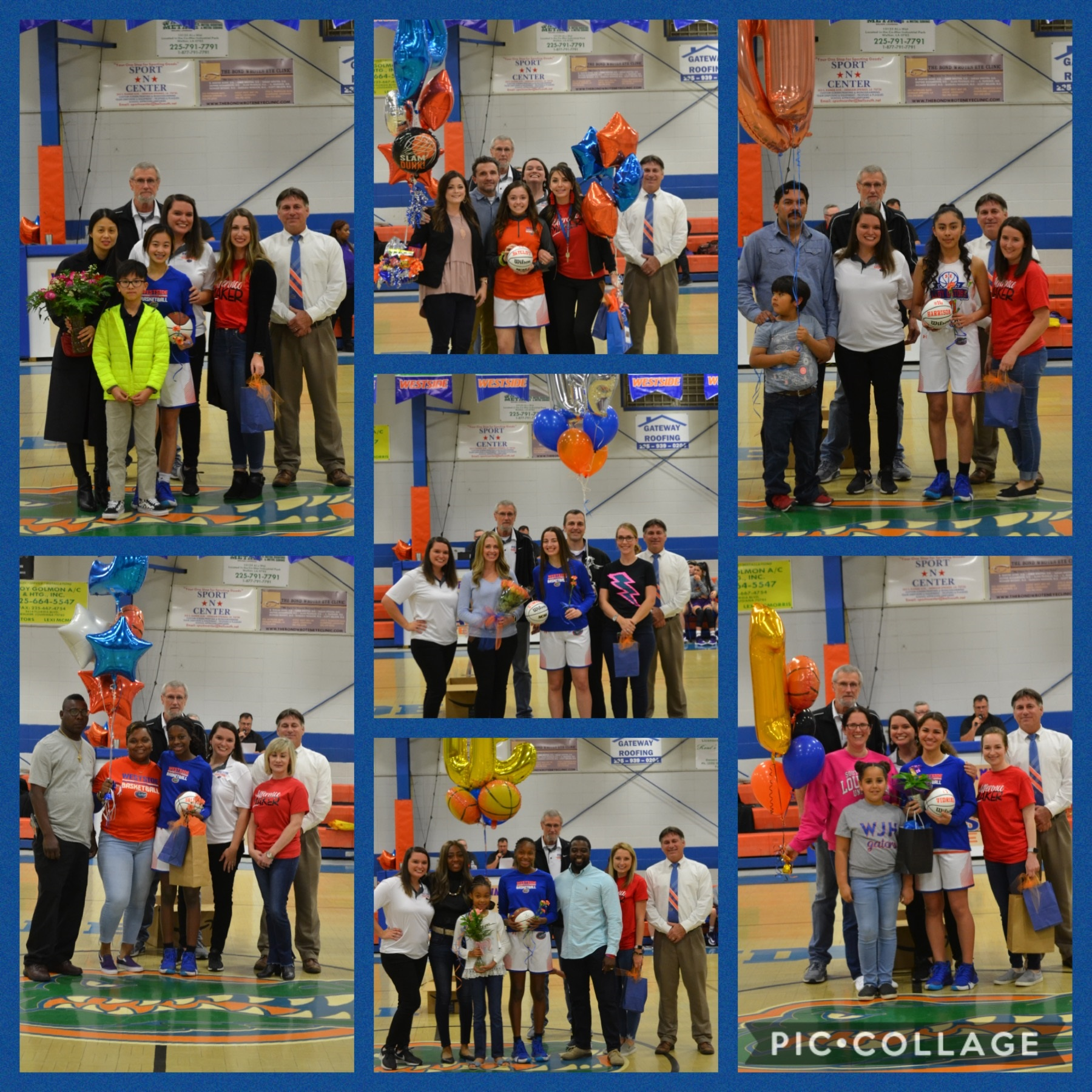8th grade night 2019-20