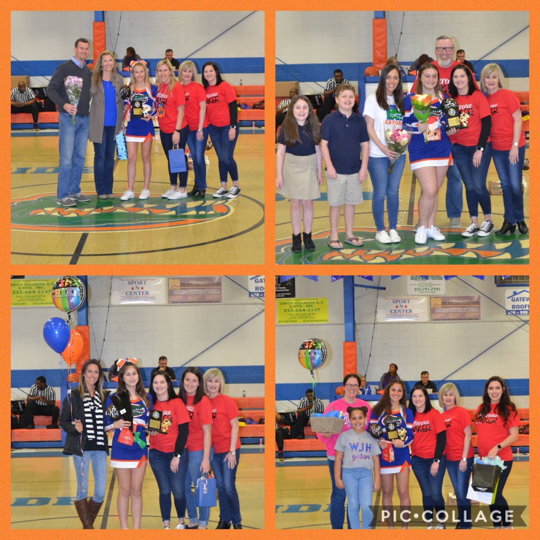 8th grade night 2019-20 2