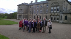 Outing to Sledmere