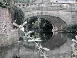 Bridge over the River Foss, York