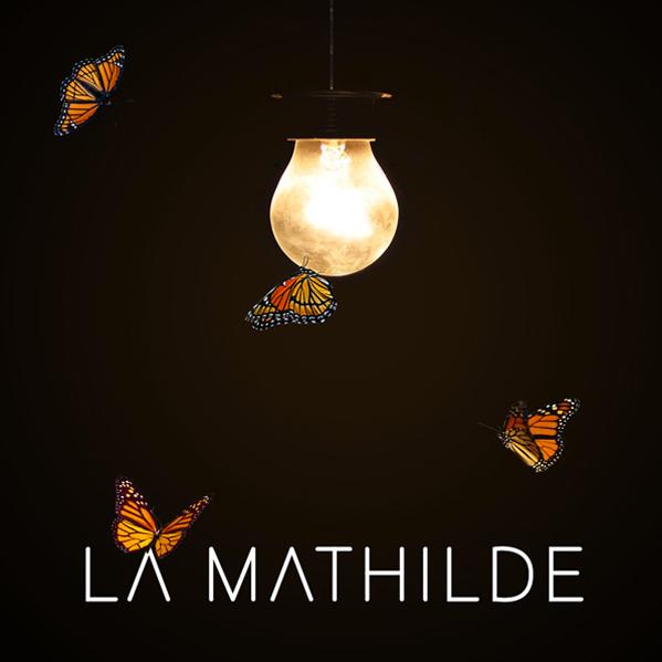 Pochette CD, la Matilde