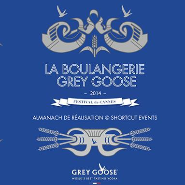 Créa pour Grey Goose