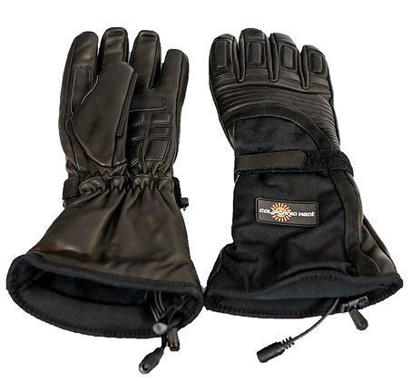 12V Gauntlet Gloves - California Heat