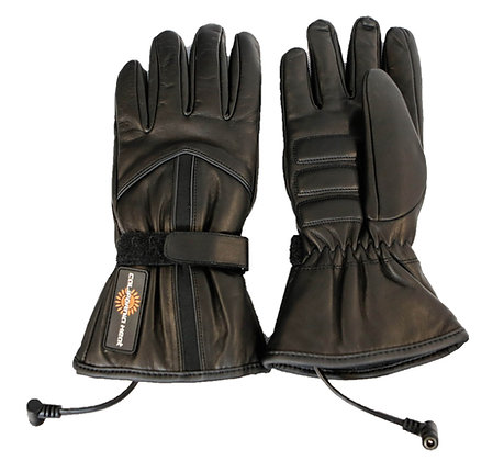 1st Gen 12V Leather Gloves - Top Heat Only