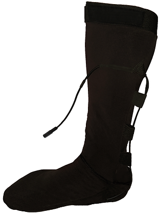 12V Heated Socks - California Heat