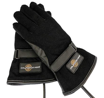 12V SportFlexx Gloves - California Heat