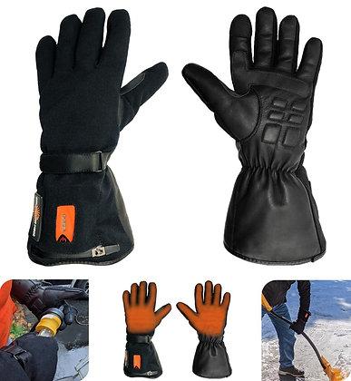 7V ActivFlexx Gloves - California Heat