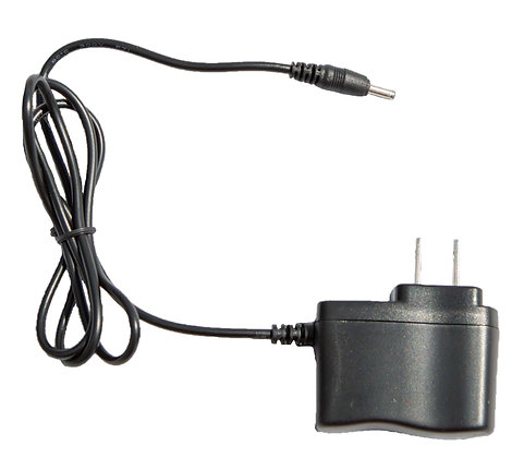 7V Single Battery Wall Charger