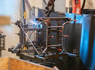 Las robot VDS Culemborg