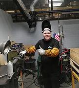 Lasmedewerker VDS Culemborg