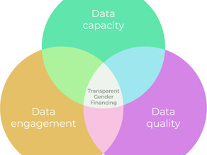 Three ways the international community can make gender equality work more transparent