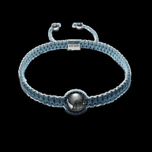 Onebracelet Blue
