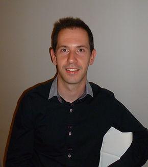 Matteo Bonato astronomer