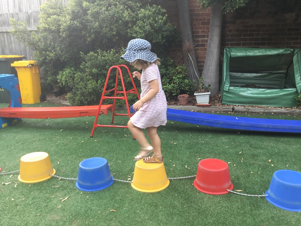 Outdoor play 4