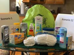 H4H Kit Bag & Contents