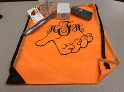 H4H Kit Bag