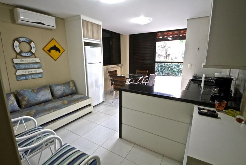 Apartamento 13