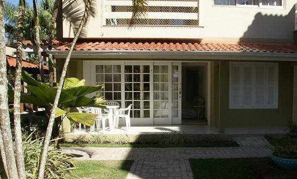 Apartamento 42 RISC