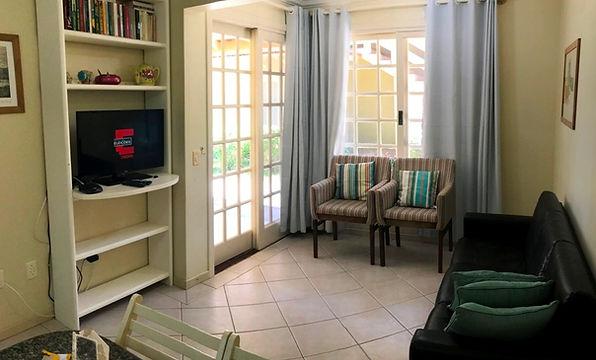 Apartamento 54 RISC