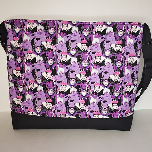 Villains Everyday Bag