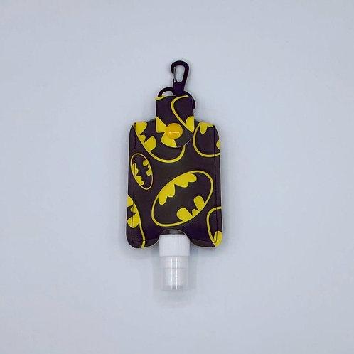 Batman Hand Sanitiser Holder