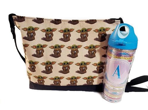 Yoda Everyday Bag