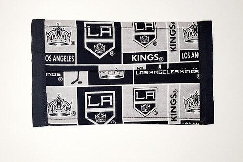 LA Kings Face Mask